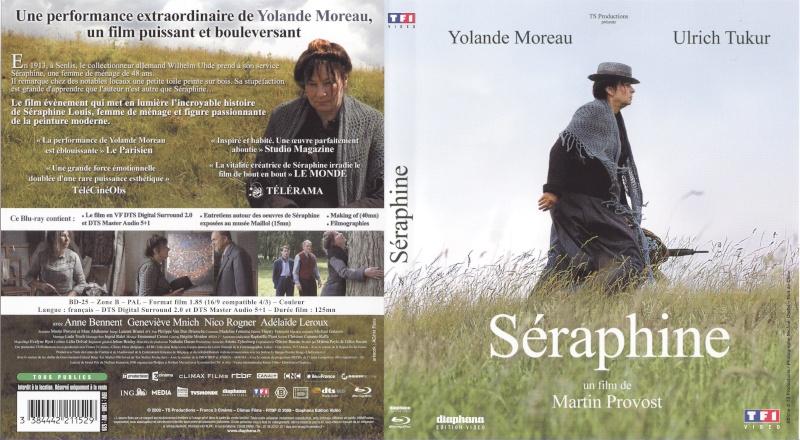 Séraphine de Senlis Seraph11