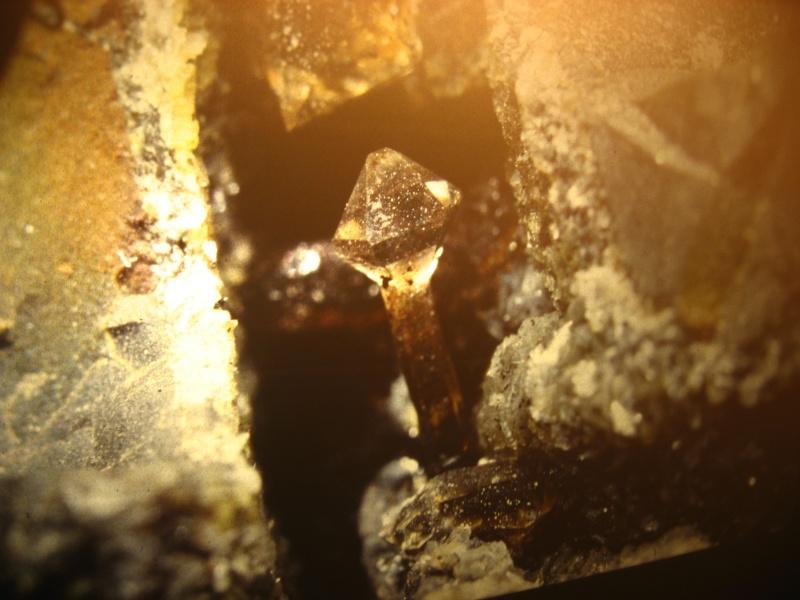 quartz de terrils du Borinage 00115