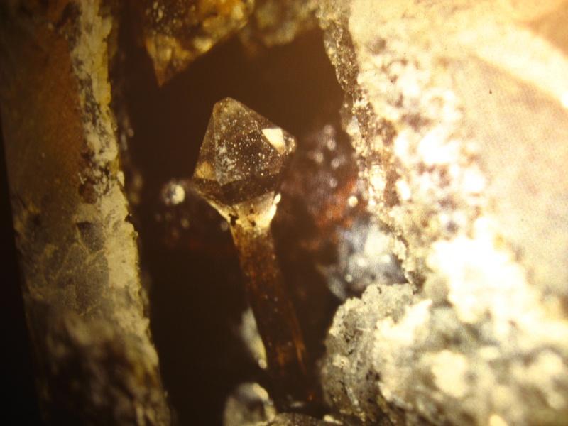 quartz de terrils du Borinage 00211