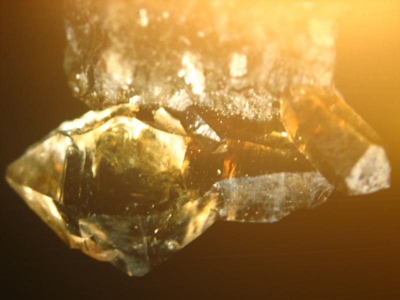 quartz de terrils du Borinage 00313