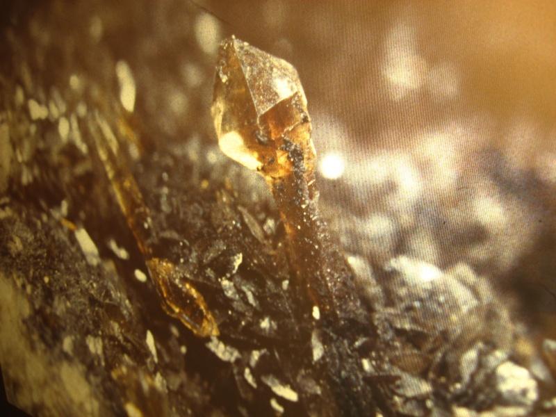 quartz de terrils du Borinage 00514