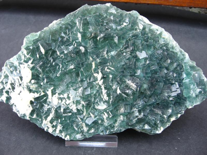 Fluorite de Fontsante 00525