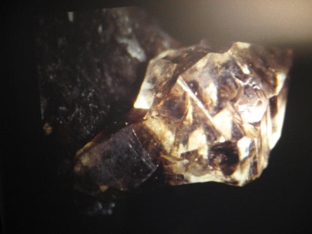 quartz de terrils du Borinage 00615