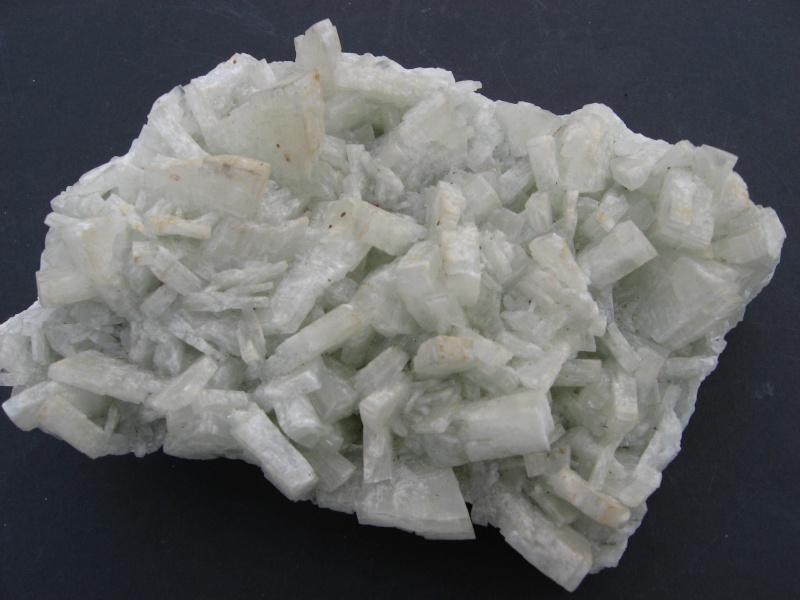Différentes BARITES  de la mine CLARA 01624