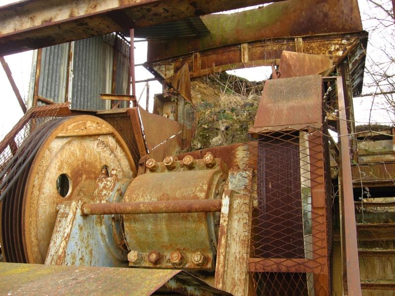 le patrimoine minier 02012