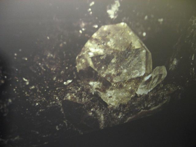 quartz de terrils du Borinage 02112