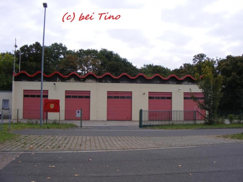 Original DDR Feuerwache! Der Wahnsinn für alle Feuerwehrverrückten Feuerw11