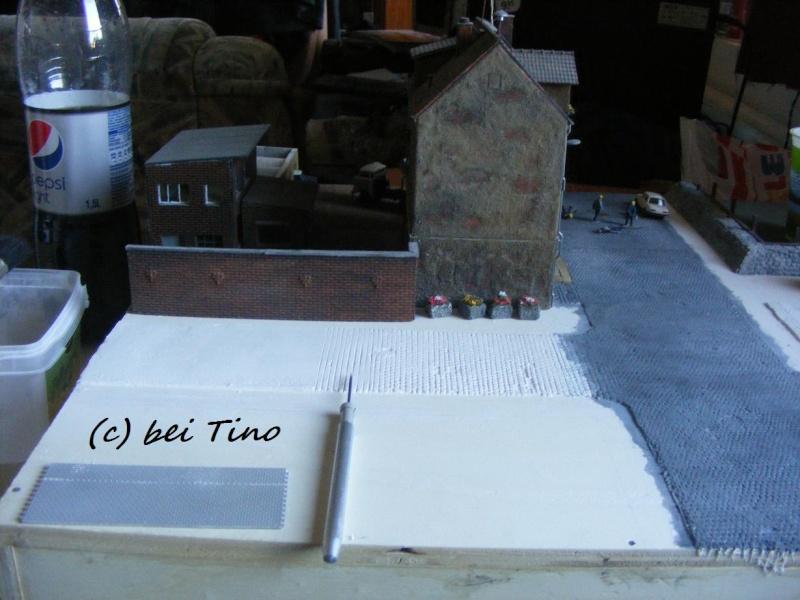6m² NVA Kasernen Diorama - Seite 2 Indus105