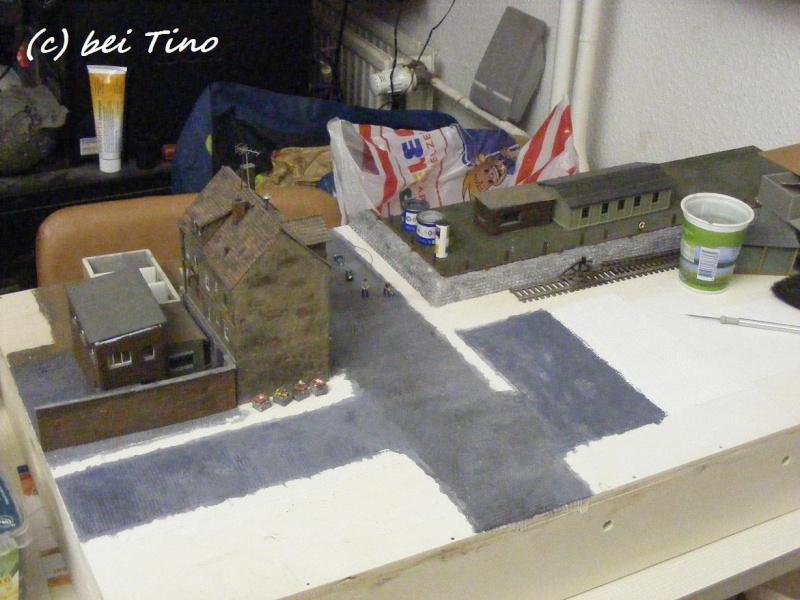 6m² NVA Kasernen Diorama - Seite 2 Indus107