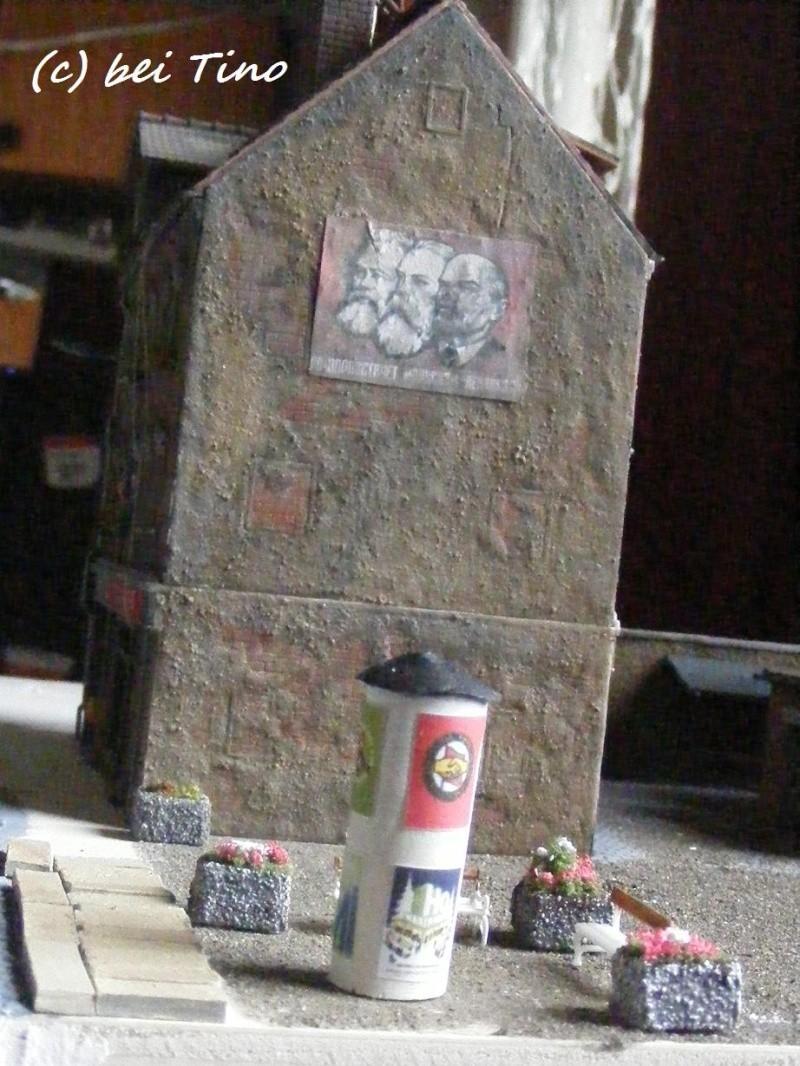 6m² NVA Kasernen Diorama - Seite 2 Indust91