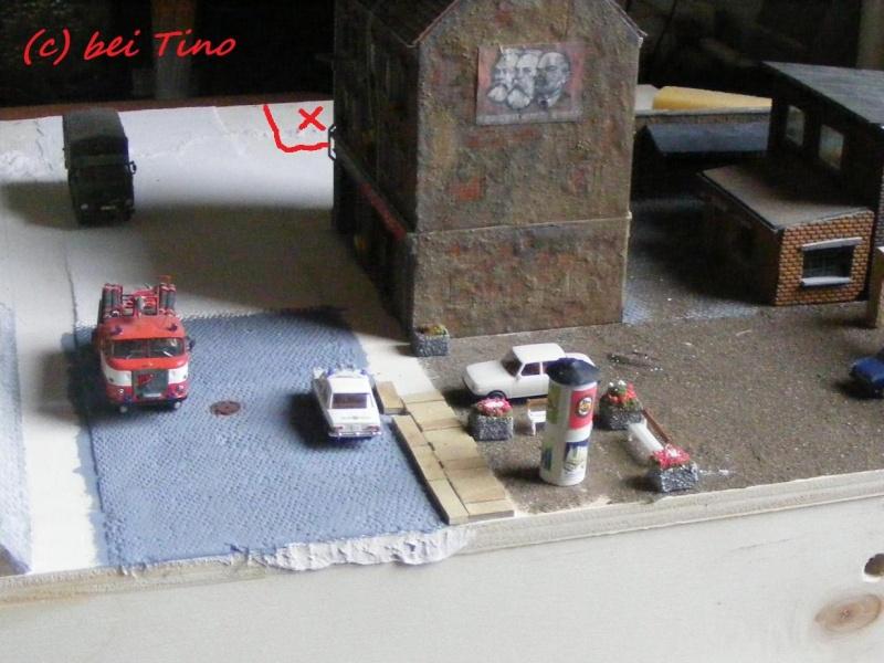 6m² NVA Kasernen Diorama - Seite 2 Indust92