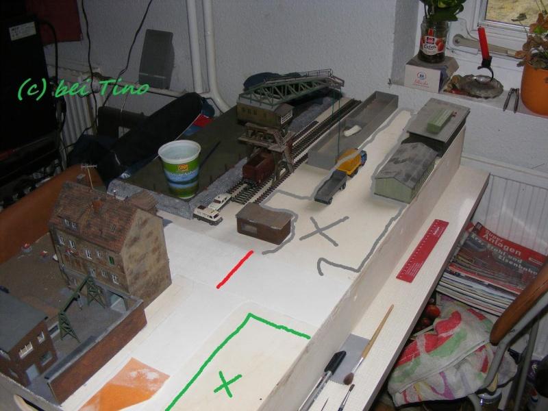 6m² NVA Kasernen Diorama - Seite 2 Indust93
