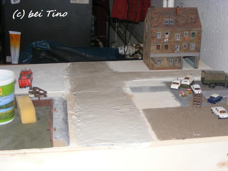 6m² NVA Kasernen Diorama - Seite 2 Indust97