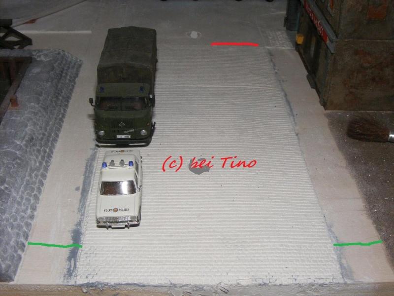 6m² NVA Kasernen Diorama - Seite 2 Indust99