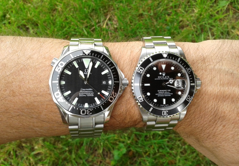 breitling superocean - The Duel : Omega Peter Blake VS Breitling Superocean Heritage  - Page 2 Sub-se10