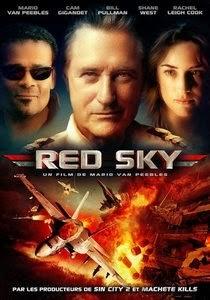 """Red Sky""  (  Red Sky, USA, 2014  ) 002b8110"
