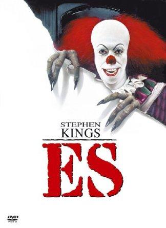 """ES""  (  IT, USA, 1990  ) 41vfa210"