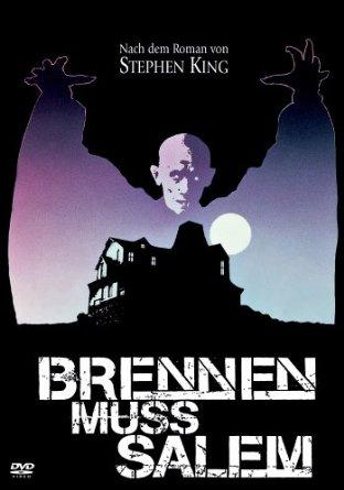"""Brennen muss Salem""  (  Salem's Lot, USA, 1979  ) 511p0q10"