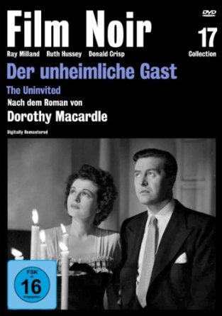 """Der unheimliche Gast""  (  The Uninvited, USA, 1944  ) 51eyxq10"