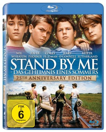 """""""Stand by me""""  (  Stand by me, USA, 1986  ) 61ctug10"""