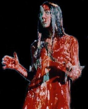"""Carrie - Des Satans jüngste Tochter""  (  Carrie, USA, 1976  ) Carrie10"