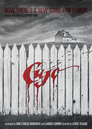 """""""Cujo""""  (  Cujo, USA, 1983  ) Cujo-310"""