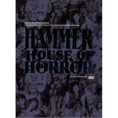 Hammer House of Horror (TV Titel : Gefrierschocker) Hammme10
