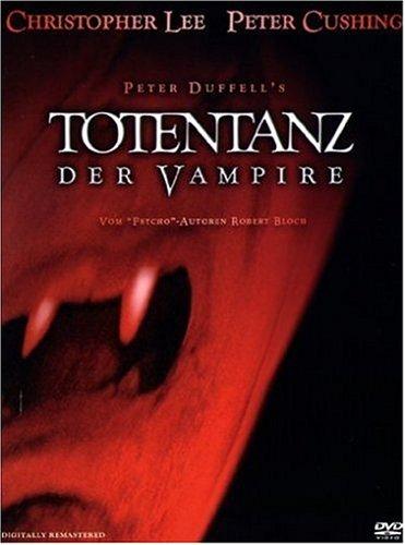 """""""Totentanz der Vampire"""", ( The House that dripped Blood, Großbritannien, 1970 ) Totent11"""