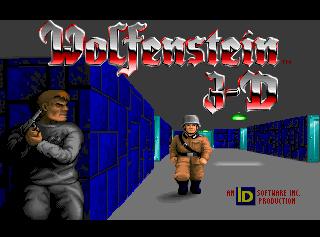 [N64] Wolfenstein 3D 001810