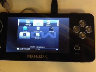 OpenDingux for GCW0 on NEOGEO-X 113