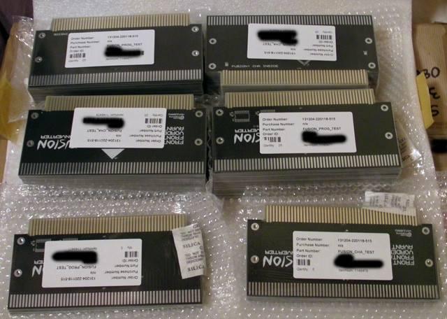 [AES] Fusion Neo Geo MVS to AES par furrtek 15065610