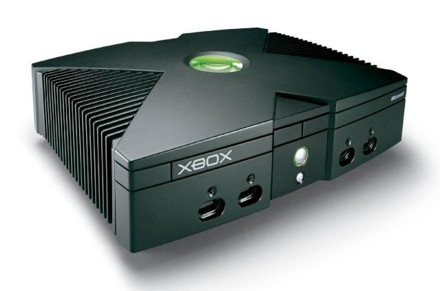 [Xbox] Topic de la Xbox Originale, la vraie :) A11