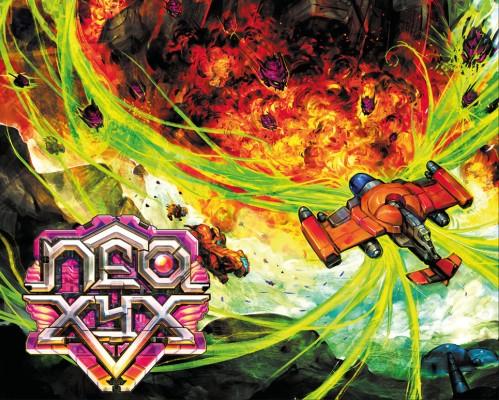 Review / Notez Neo XYX Neo-xy10