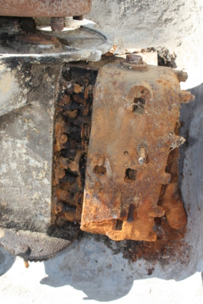 Extracteur de volant moteur et extracteur de tambour de frein Img_3321