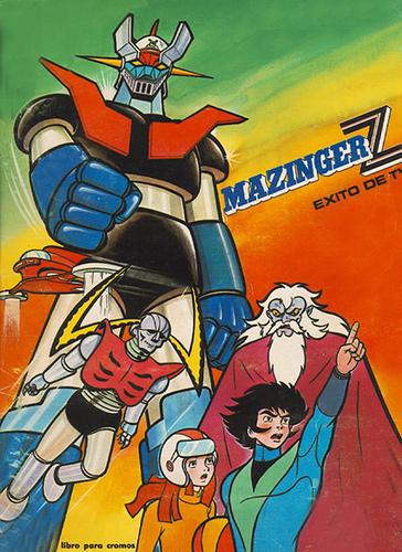 ¿Crees que los Animes del pasado son mejores que los actuales?  Mazing10