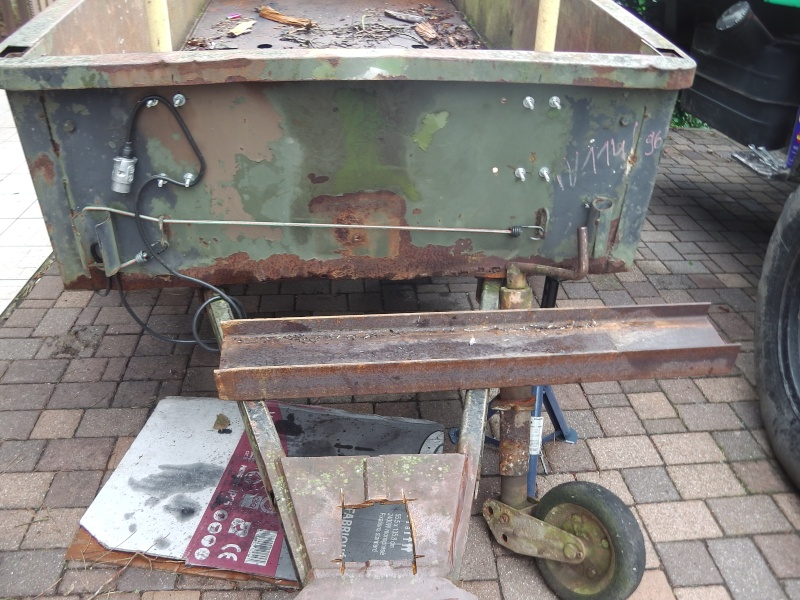 modification roue jockey 00219