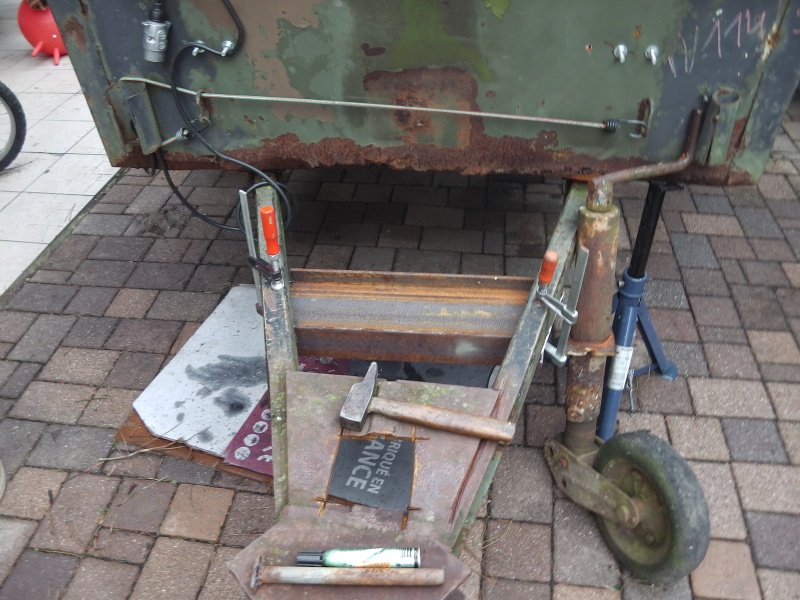 modification roue jockey 00316