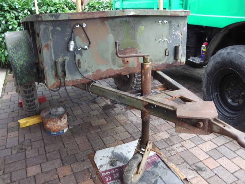 modification roue jockey 00617