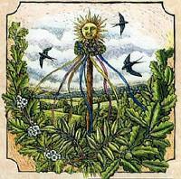 Les quatre fêtes religieuses celtiques Beltan11
