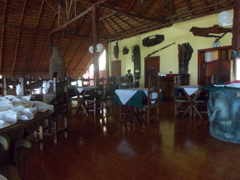 Hotel Islazul Villa Don Lino***Rafael Freyre Dscn0212