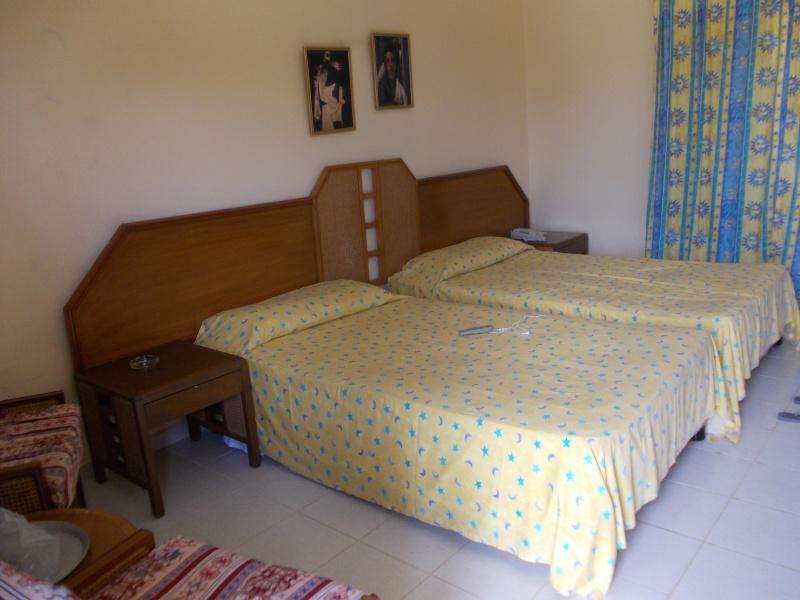 Hotel Islazul Villa Don Lino***Rafael Freyre Dscn0214
