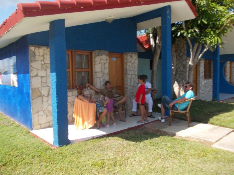 Hotel Islazul Villa Don Lino***Rafael Freyre Dscn0217
