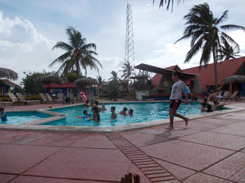 Hotel Islazul Villa Don Lino***Rafael Freyre Dscn0218
