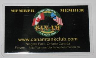 Can Am Club Membership Member11