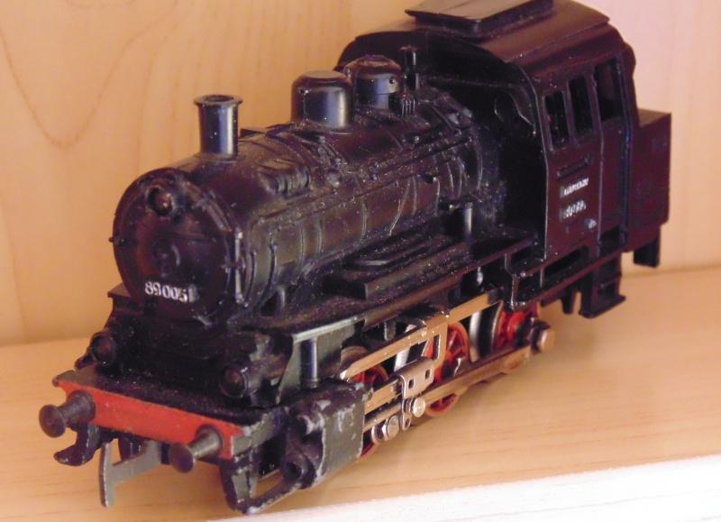 Motorisation des nouveaux modèles Märklin - Page 2 Dsc00716