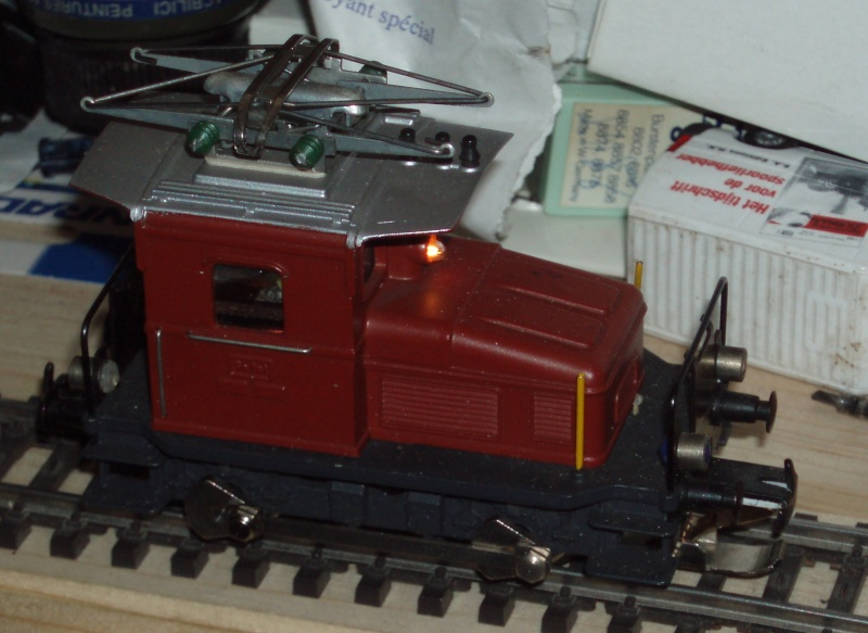 Te iii SBB en 0 - construction personnelle P6010210