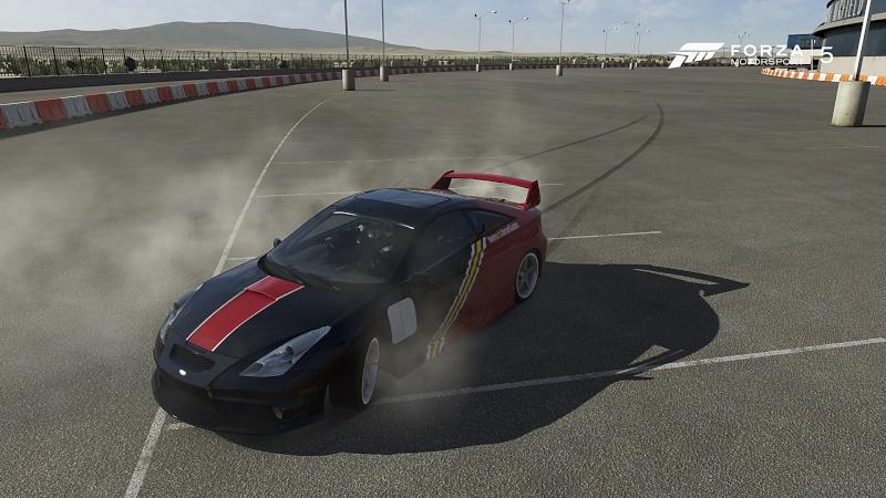 Livré SRIT Championnat NASCAR Forza-10
