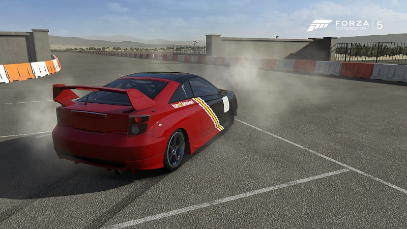 Livré SRIT Championnat NASCAR Forza-11