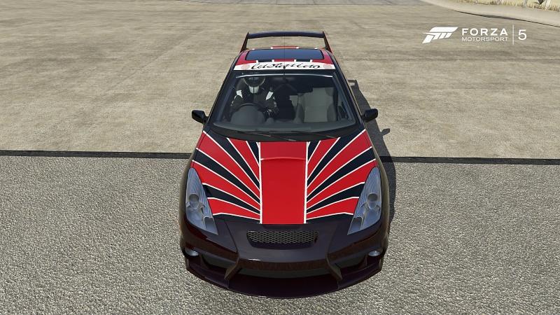 Projet livrée CdF Forza-16