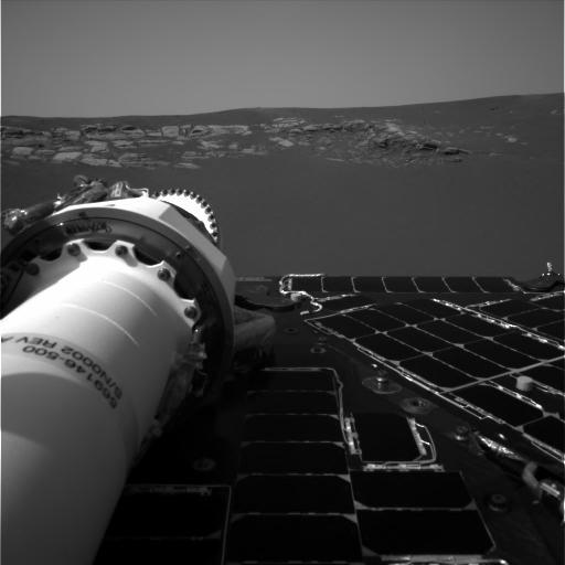 10 ans de présence sur Mars par Opportunity 1n128210